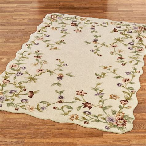 area rug patterns floral jubilee hooked area rugs