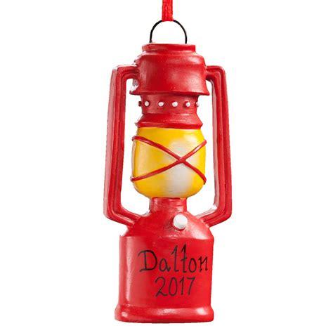 lantern ornaments personalized lantern ornament ornament