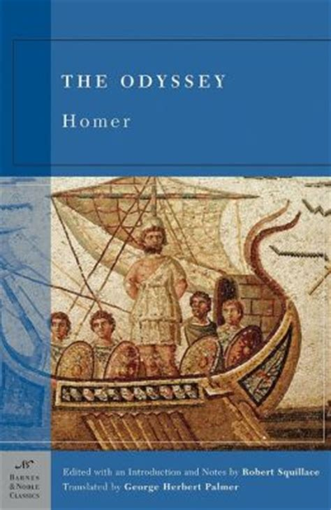 odyssey picture book the odyssey barnes noble classics series by homer