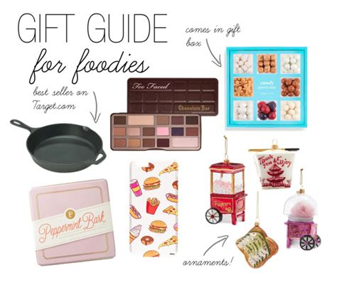gifts for foodies the best gifts for foodies
