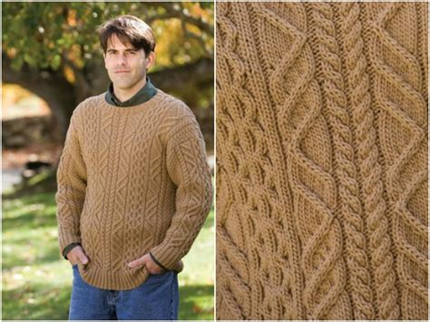 free knitting patterns for mens aran sweaters top 5 free knitting patterns for in july