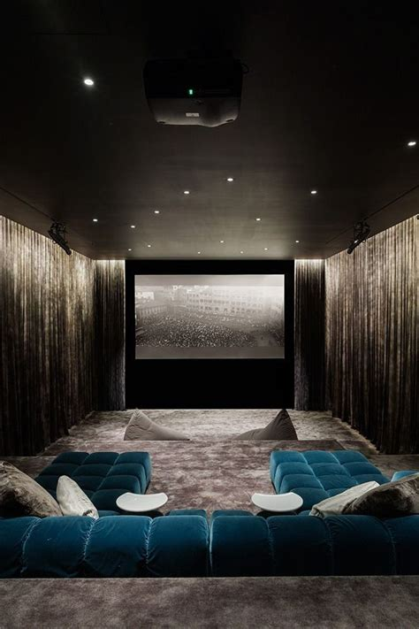 home theater interior design ideas 25 best ideas about home theater design on
