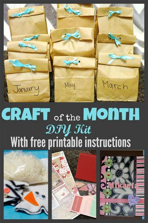 craft project kits 25 best ideas about craft kits for on