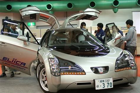 Modify Car To Electric by Car Modification Cars Modification Will Give You More