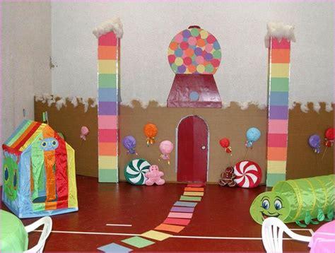 candyland decorations ideas birthday ideas