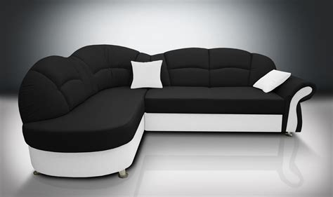 corner sofa bed black corner sofa bed romero and single chair bonded leather