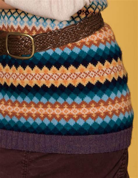 fair isle vest knitting patterns corrie fair isle vest pattern knitting patterns and