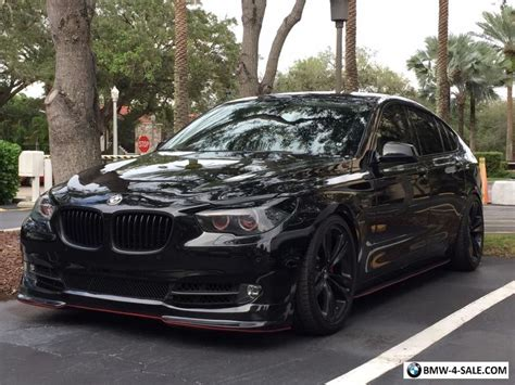 550i Bmw For Sale by 2010 Bmw 5 Series 550i Gt For Sale In United States