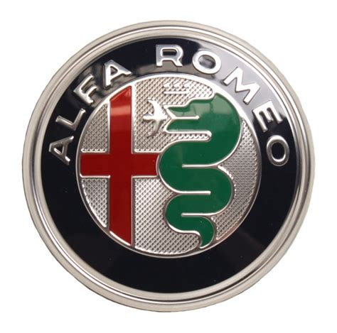 Alfa Romeo Emblem by Alfa Romeo Emblem Alfa Romeo Shop Tuning Styling