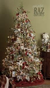 decorated flocked trees best 20 flocked trees ideas on teal