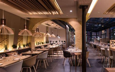 restaurant c 244 t 233 cour aix en provence banana studio concepteur d int 233 rieur
