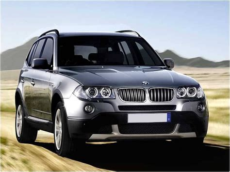 Best 2010 Suv by 2010 Compact Suv Bmw X3 Best Car Reviews And Ratings