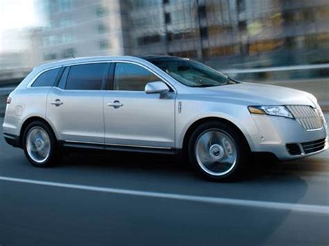 2010 lincoln mkt pricing ratings reviews kelley blue book