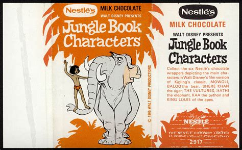 jungle book characters names and pictures cc uk nestle s jungle book characters hathi the