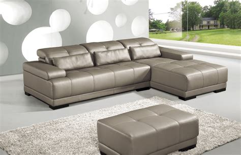 genuine leather sectional sofa cow genuine leather sofa set living room furniture