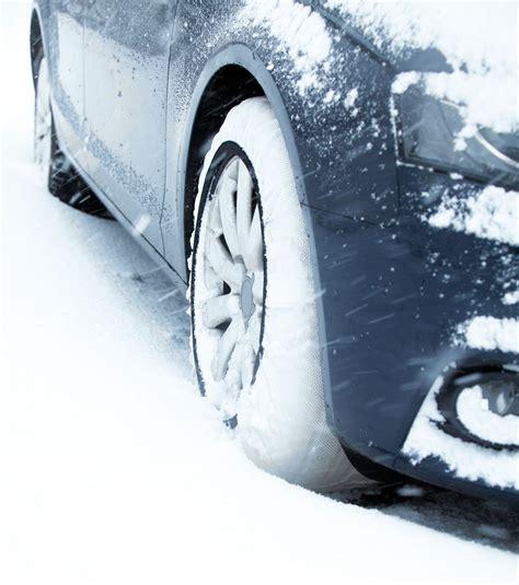 c 243 mo colocar cadenas para la nieve textiles en el coche - Cadenas Coche Nieve