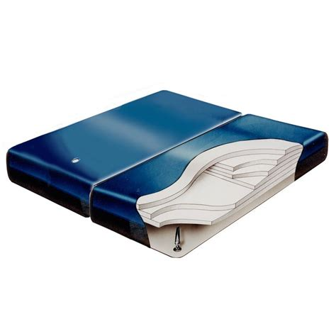 best waterbed for couples dual waveless boyd waterbed