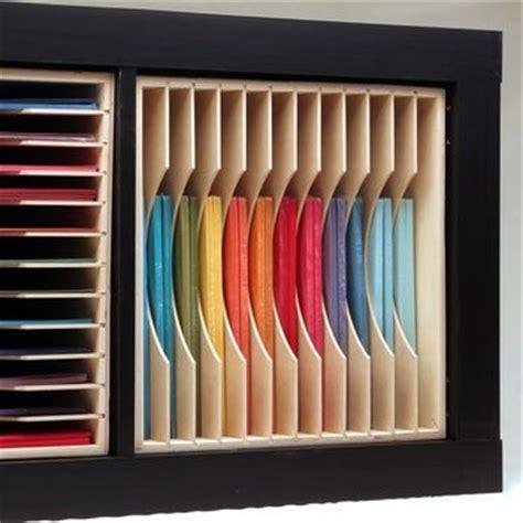 ikea craft paper best 25 scrapbook paper storage ideas on