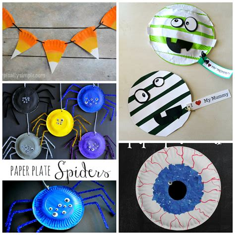 paper crafts for teenagers paper plate crafts for crafty morning