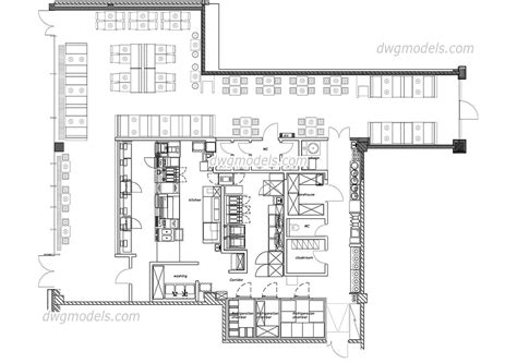 fast food restaurant floor plan best 40 fast food restaurant floor plans design