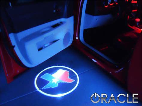 light projectors srt led door projector courtesy puddle logo lights mr