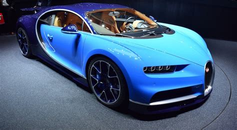 How Much Is A Bugati by The Bugatti Chiron Is Not An Exercise In Restraint