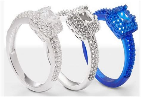 3d printer jewelry novabeans brings 3d printed jewelry services to india