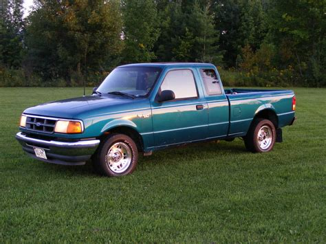 1993 Ford Ranger by 1993 Ford Ranger Opinions