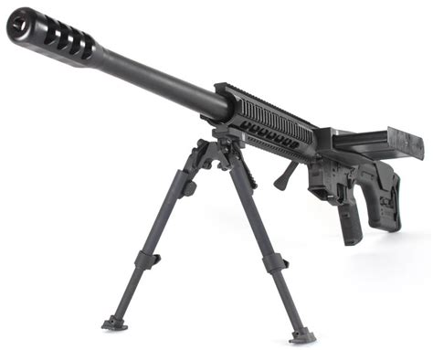 50 Bmg Receiver by Tactilite T2 Magazine Fed 50 Bmg Receiver For Ar