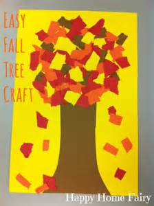 crafts with construction paper and glue 25 best ideas about easy fall crafts on