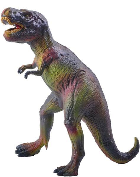 dinosaur rubber st green rubber toys dinosaurier