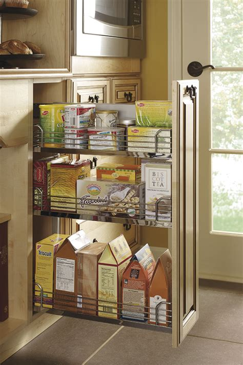 pull out cabinets kitchen pantry base pantry pull out cabinet kitchen craft cabinetry