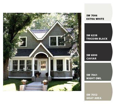paint colors exterior house simulator 25 best ideas about exterior color schemes on