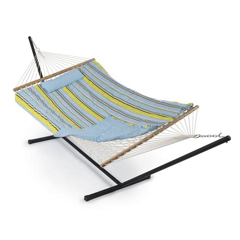 outdoor hammock with stand belleze hammock with stand reviews wayfair