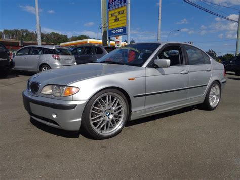 2002 Bmw 330xi by 2002 Bmw 330xi 144 Kms Outside Mobile