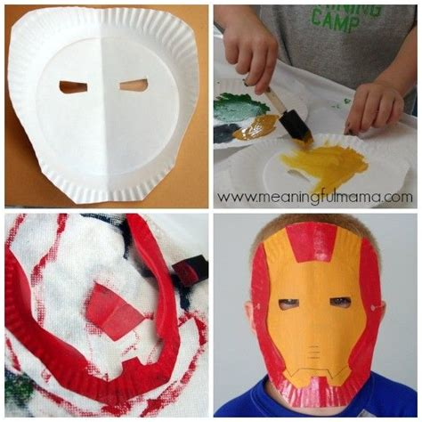 paper plate mask craft 17 best ideas about paper plate masks on paper