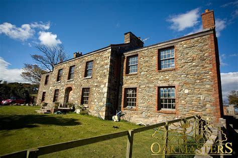 isle houses manx oak and house in the isle of oakmasters