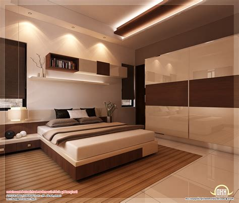 beautiful home interior designs beautiful houses bedroom interior in kerala home combo