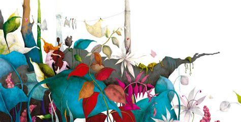 the picture books gallery stella dreis illustration