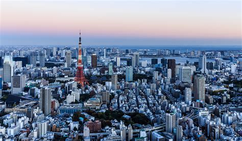 in tokyo time captures tokyo all and a
