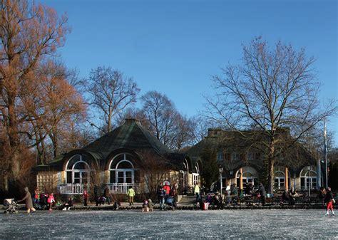 Englischer Garten München Grillen by Winter Seehaus Im Englischen Garten In Munich Seehaus