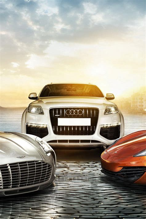 Sports Car Wallpaper For Iphone 4 by Classic Car Iphone Wallpapers Wallpapersafari