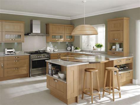 light oak kitchen cabinets oak kitchen ideas search home kitchens