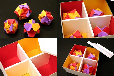 chocolate origami origami chocolate box by dhavatar on deviantart