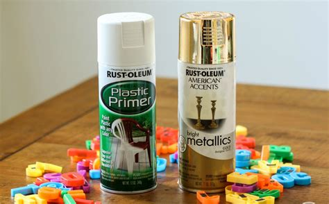 spray paint diy see how to make cheap items appear more luxurious with