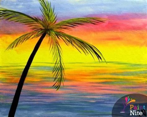 paint nite tempe orlando palms and paint on