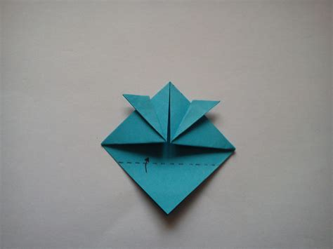 lined paper origami arts crafts origami for step by step how to make