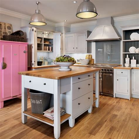 kitchen freestanding island painted freestanding island kitchen island ideas