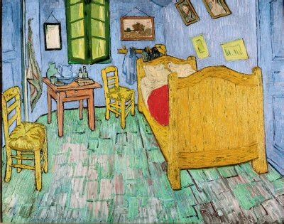 the bedroom gogh the bedroom by vincent gogh howstuffworks