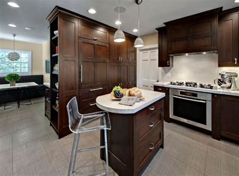 small kitchens with islands kitchen island design ideas with seating smart tables carts lighting